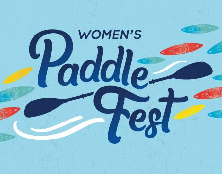 Women's Paddle Fest at NOC