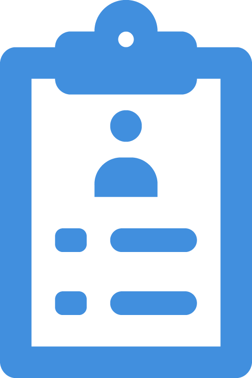 Employee Screening Icon