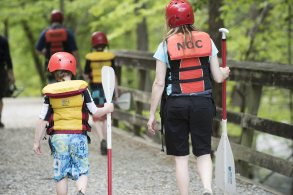 Family Favorite Trips at NOC