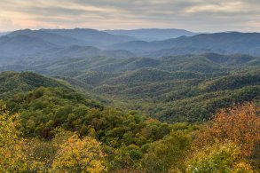 Favorite Hikes in Western North Carolina