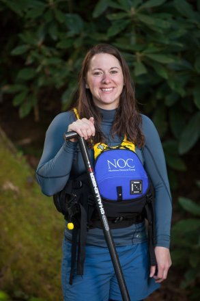 Guide Spotlight: Colleen Hickey