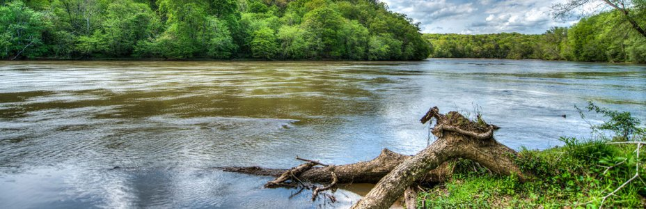 Chattahoochee River Outpost