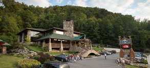 Top 5 Things to Do at NOC Gatlinburg